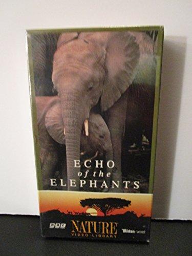 Preisvergleich Produktbild Echo of the Elephants-the Next [VHS]