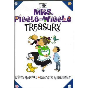 The Mrs. Piggle-Wiggle Treasury por Betty Bard MacDonald