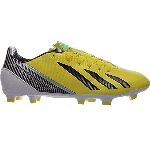 adidas F30 TRX FG (1 Paar) G65383 Herren Fußballschuhe Gelb 42 2/3