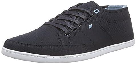 Boxfresh Sparko Icn Rip Nyl, Sneakers Basses homme - Bleu - Blau (NAVY/TOURMALINE), 41
