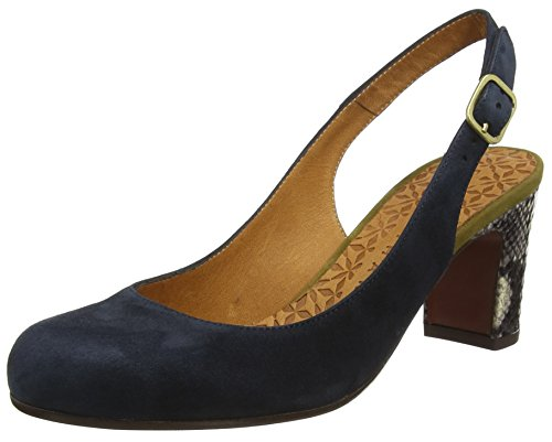 366824a1b856 Chie Mihara Women s Jelly Sling Back Heels