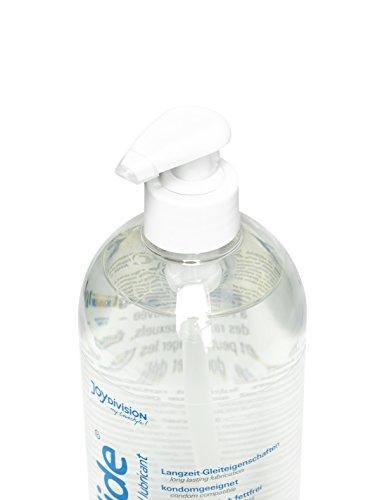 Joydivision Gleitgel AQUAglide, 1 Liter - 3