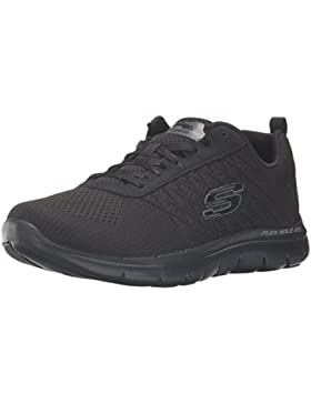Skechers Damen Flex Appeal 2.0-Break Free Outdoor Fitnessschuhe