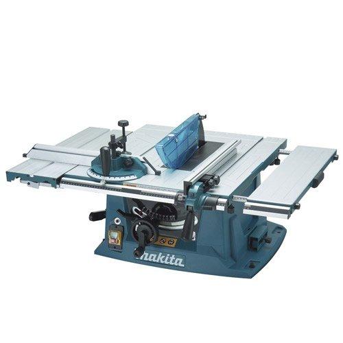 Preisvergleich Produktbild Makita Table Saw 110 V, 260 mm, 1 Stück, MLT100/1