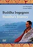 Buddha begegnen/Buddha's Journey von Uwe Bräutigam/Gunnar Walther (DVD)