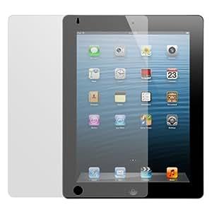 2x Apple Ipad 2 + Ipad 3 + Ipad 4 Displayschutzfolie Original Dipos Antireflex Schutzfolie entspiegelnd und Anti-Fingerprint
