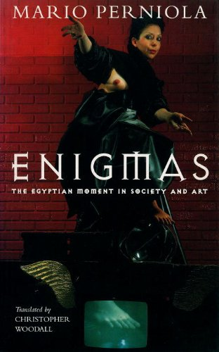 Enigmas: The Egyptian Moment in Art and Society: Egyptian Moment in Society and Art