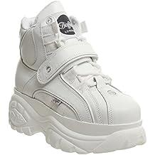 Suchergebnis auf Amazon.de für  buffalo sneaker weiß b8105ca700