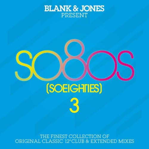 so80s (So Eighties) Volume 3 -...