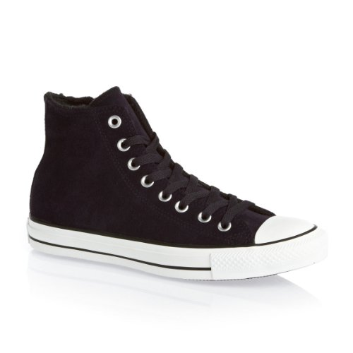 Converse Damen Ct All Star Sneakers Schwarz (Deep Well)
