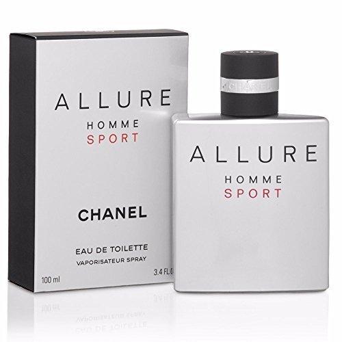 CHANEL Chanel allure sport herren edt 100 ml