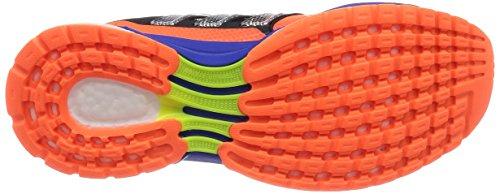 adidas Response Boost 2 Techfit Herren Sneaker Orange