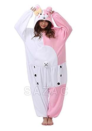 Kigurumi Pyjama Panda Ronba Monomi SZC-129