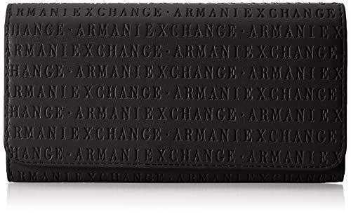 Armani Exchange - Wallet With Stud