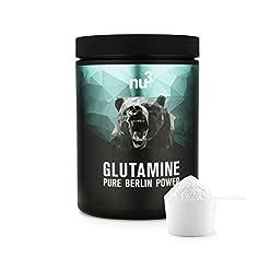 nu 3 L-Glutamin