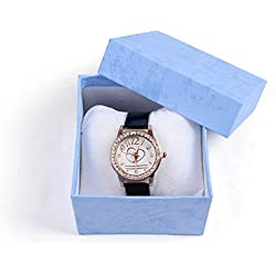 Vyset(TM) Superior Durable Present Gift Box Watch Case For Bracelet Bangle Jewelry Watch Box Oct2