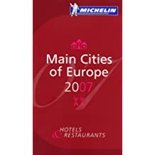 Main Cities of Europe : Hôtels & Restaurants
