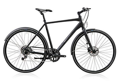 tretwerk DIREKT gute Räder Coolman 8 28 Zoll Urbanbike, Herren-Fahrrad mit Nabenschaltung