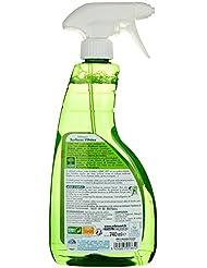 L'arbre vert Spray Nettoyant Surfaces Vitrées Menthe 740 ml
