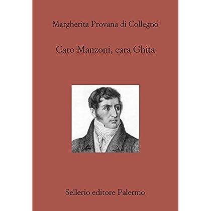 Caro Manzoni, Cara Ghita (Il Divano)