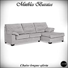 Sofas chaise longue para salon sofa chaiselongue cheslong cheslon ref-10