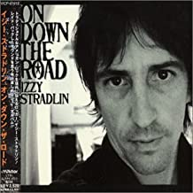 On Down Road by Izzy Stradlin (2002-08-21)