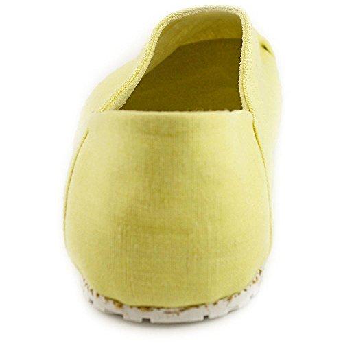 OTZ Shoes  300-GMS, Mocassins pour homme Beige beige Jaune - Daffodil