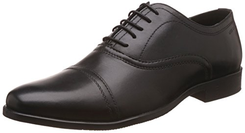 Red Tape Men's Oxfords Leather Formal Shoes