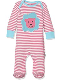Kite Lion Sleepsuit, Pyjama Bébé Fille