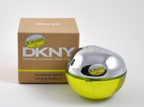 Delicious DKNY Be 100 ml Eau de di profumo