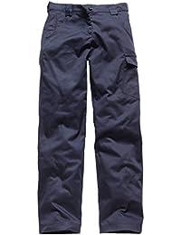 color negro talla 34 Pantalón corto Dickies WD884-BK-S-34