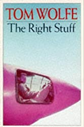 The Right Stuff (Picador Books) by Tom Wolfe (1991-11-08)