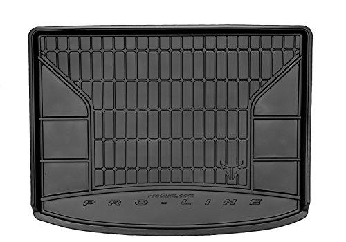 Pro-Line Kofferraumwanne mit Organizer-Funktion für BMW Serie 2 F45 Active Tourer ab 2014