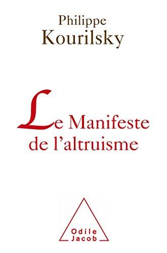 Le Manifeste du l'altruisme