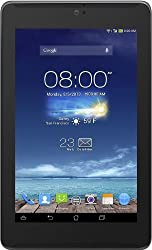 Asus Fonepad 7 2013 ME175CG-1B010A Tablet (WiFi, 3G, Voice Calling, Dual SIM), Grey