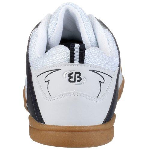 Bruetting Perfect Indoor Herren Hallenschuhe Weiss