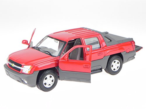 chevrolet-avalanche-2002-rot-modellauto-22094-welly-124