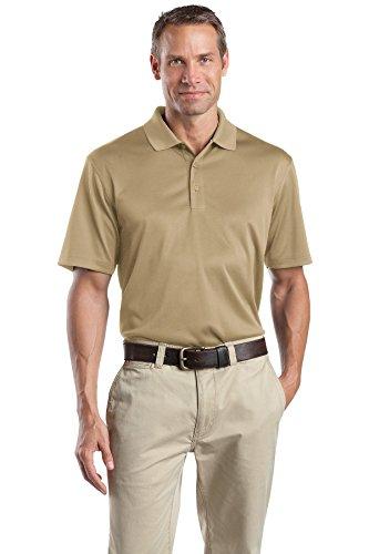 Cornerstone Select Snag Proof Shirt. CS412-Polo Tenné