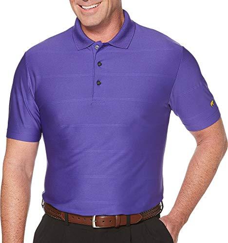 P000513141 Polo Hemd - violett - Mittel ()