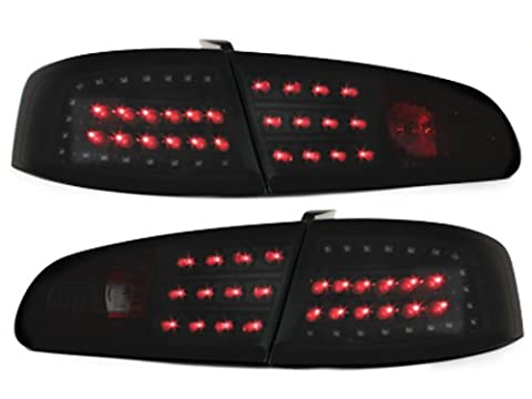 Arriere Seat Ibiza - Kitt Rsi04lbs Feux arrière LED Seat Ibiza