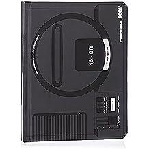 Official SEGA Mega Drive Console Notebook