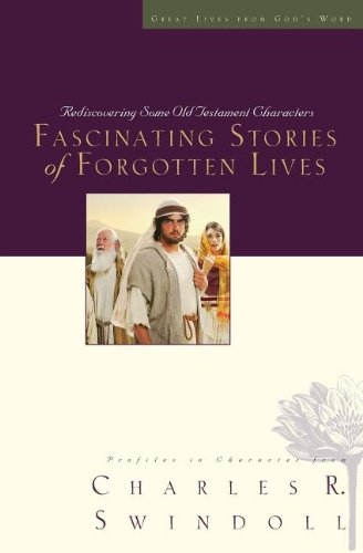 Fascinating Stories Of Forgotten Lives Great Lives Series