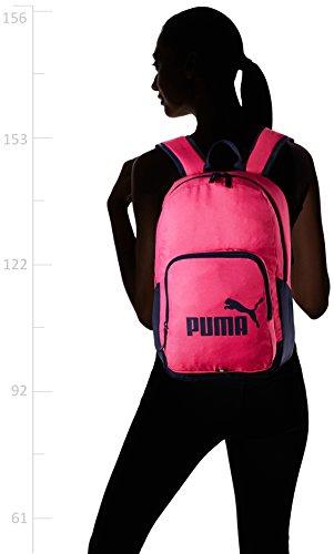 Puma Phase Zaino, Donna Fuchsia Purple