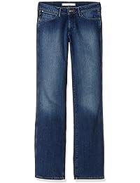 Wrangler W21282, Jeans Femme