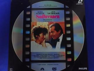 Laser-Disc Sodbrennen