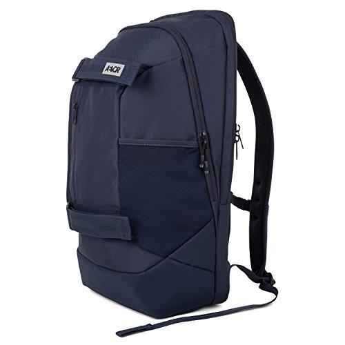 AEVOR Bookpack Rucksack Unisex, blau, One Size