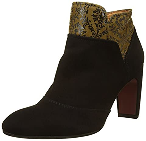 Chie Mihara Women's Xello Ankle Boots black Size: 5 UK