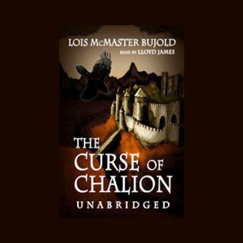The Curse of Chalion  Audiolibri