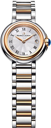 Maurice Lacroix Fiaba Round FA1003-PVP13-110 Wristwatch for women Classic & Simple