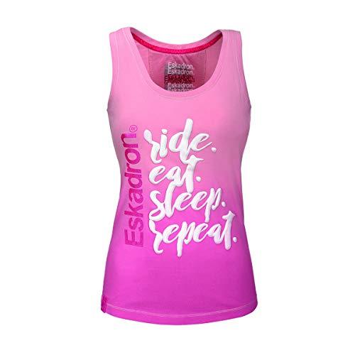 Eskadron Damen Tank Top Coco Fanatics FS19 Farbe Reitbekleidung fade pink, Größen XS